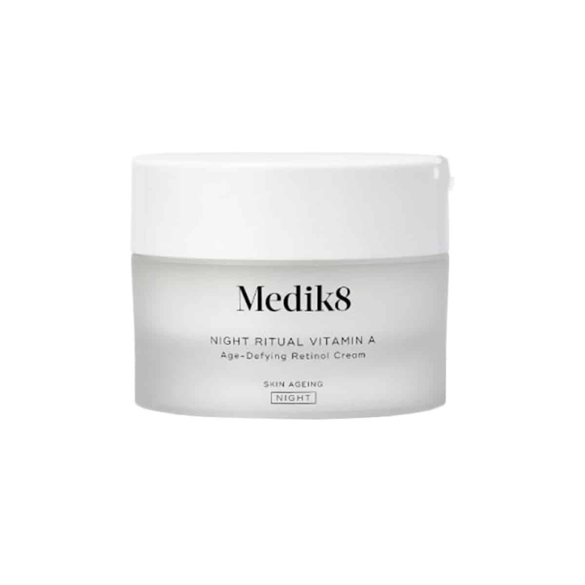 Medik8 Night Ritual Vitamin A Ireland