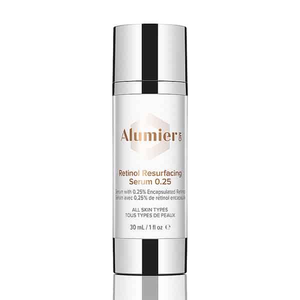 Alumier Retinol Resurfacing Serum 0.25 Ireland