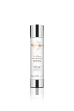 Alumier HydraClarité Moisturizer combination oily skin Ireland