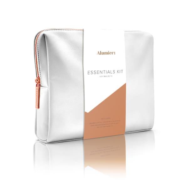 Essentials Kit - Oily Skin