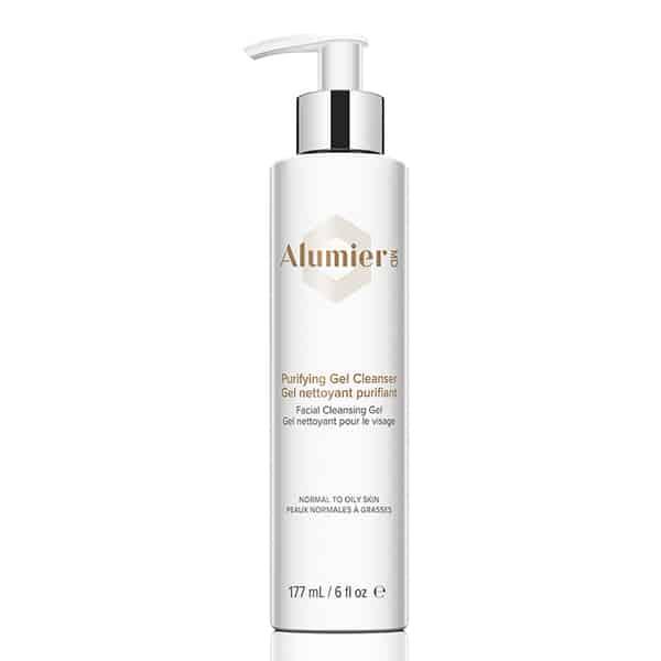 Alumier Purifying Gel Cleanser Ireland