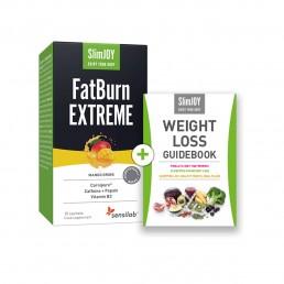 SlimJOY FatBurn Extreme Ireland Fat Muscle Energy